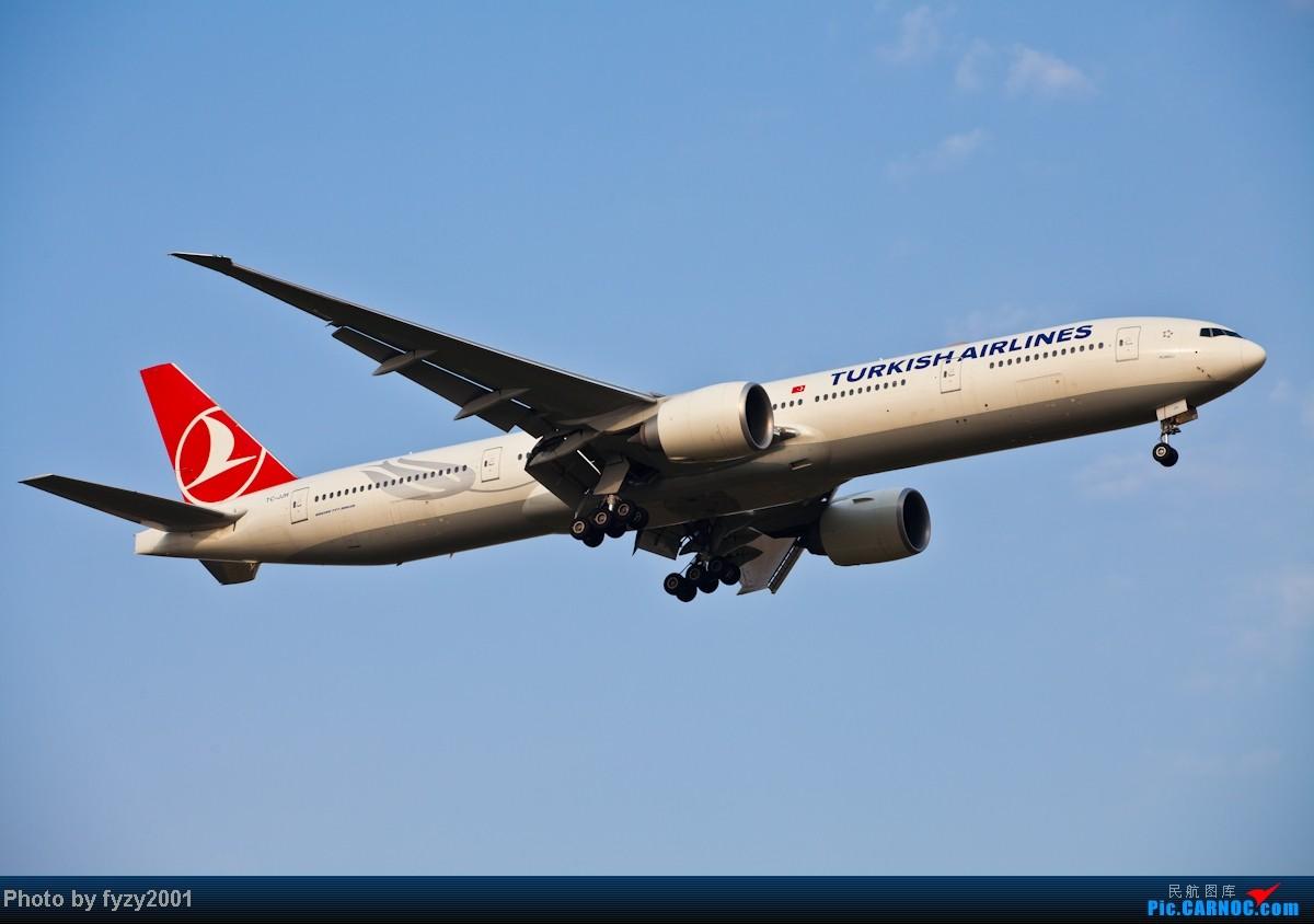 Re:[原创][无锡西站]3个月没发帖了,大量冒泡 BOEING 777-300ER TC-JJH 中国上海浦东机场