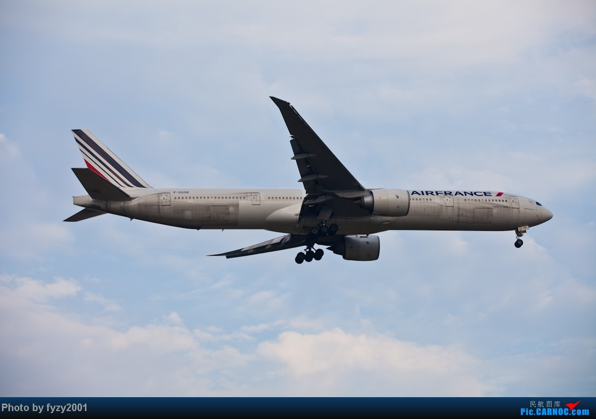 Re:[原创][无锡西站]3个月没发帖了,大量冒泡 BOEING 777-300ER F-GSQK 中国上海浦东机场