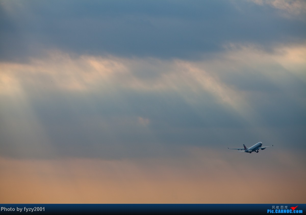 Re:[原创][无锡西站]3个月没发帖了,大量冒泡 AIRBUS A330  中国上海浦东机场