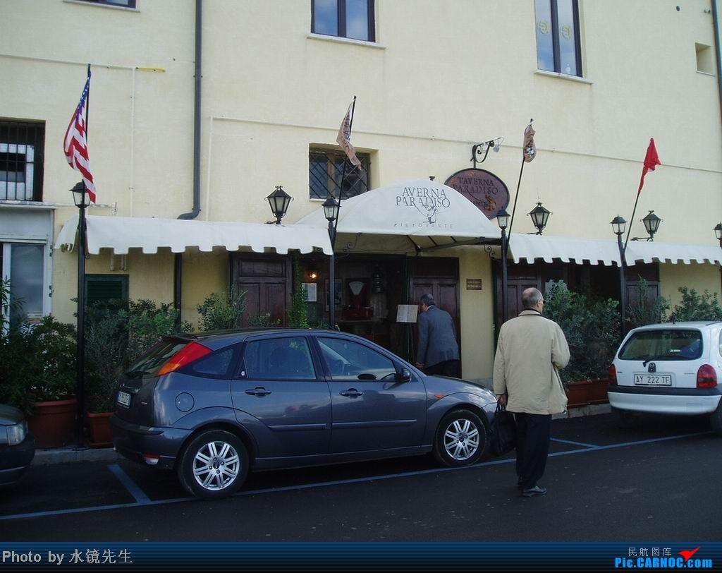 Re:[原创]水镜先生新版游记[2005年11月][第007集02部]西西里:岛屿穿梭