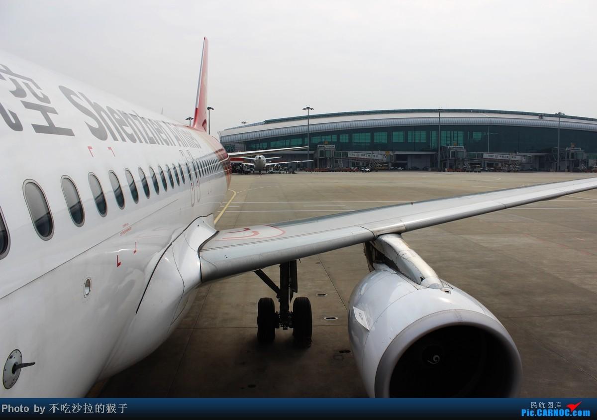 Re:【海南飞友会】【猴子出品】一路南下回家路TNA-CAN-ZUH-HAK~顺路澳门玩一趟~各种第一次!!!!!! AIRBUS A320-200 B-6855 中国广州白云机场