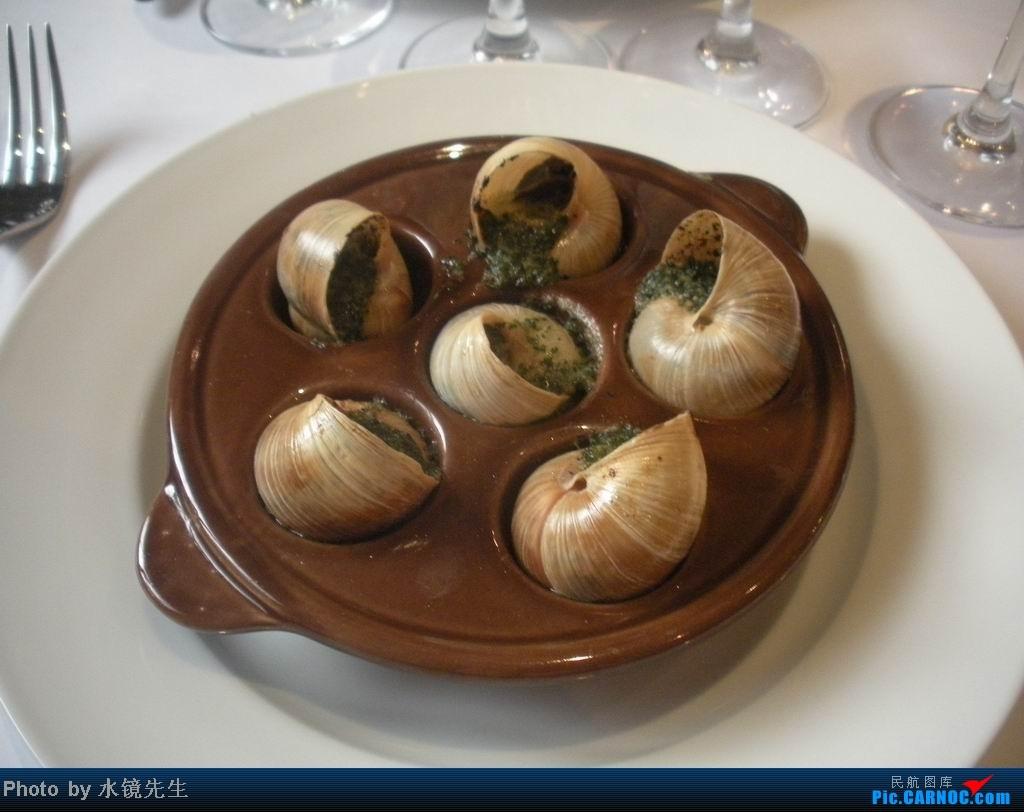 Re:[原创]水镜先生新版游记[2011年05月][第051集02部]巴黎郊区生活:美食周
