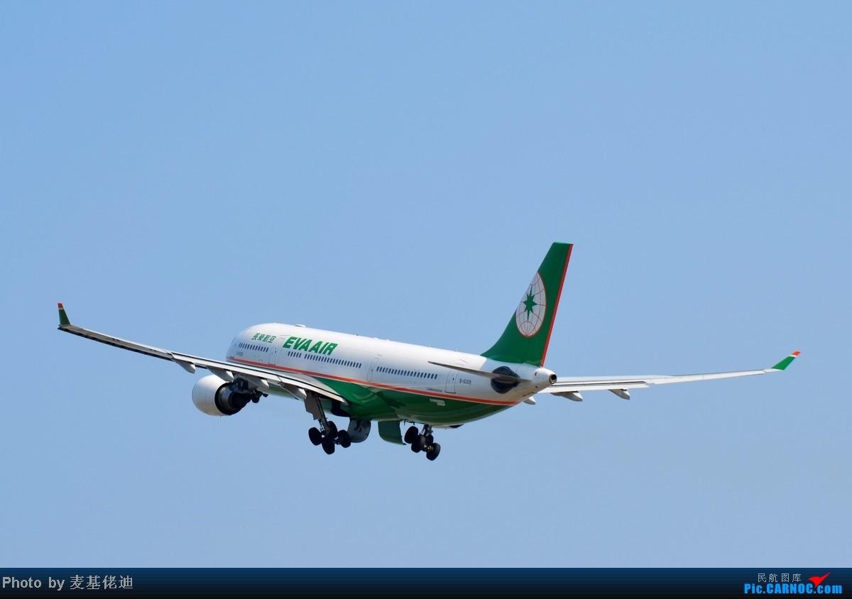 Re:[原创]【 ★ 捕捉起落架收起的柔美瞬间 ★ 】 AIRBUS A330-200 B-16308 广州白云国际机场