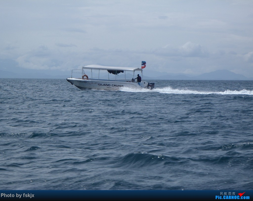 Re:[原创]【fskjx的飞行游记】亚航沙巴浮潜之旅