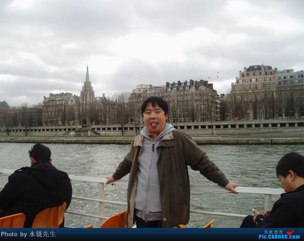 Re:[原创]水镜先生新版游记[2005年03月][第002集01部]兼职地陪:干爹风波
