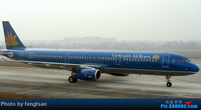 Re:[原创]【成都飞友会】部分记录20130206的CTU联邦快递MD11国泰 74F和国航77W等 A321 VN-A332 中国成都双流机场
