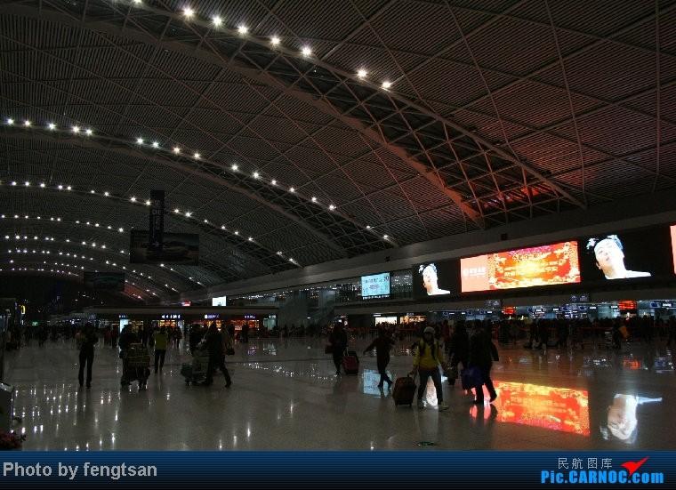 [原创]【成都飞友会】帝都16小时行上 CA4113(343)+帝都3小时欢乐拍机(TK巴萨装EK最新380等)    中国成都双流机场