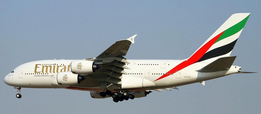 Re:[原创]【成都飞友会】帝都16小时行上 CA4113(343)+帝都3小时欢乐拍机(TK巴萨装EK最新380等) AIRBUS A380-800 A6-EEE