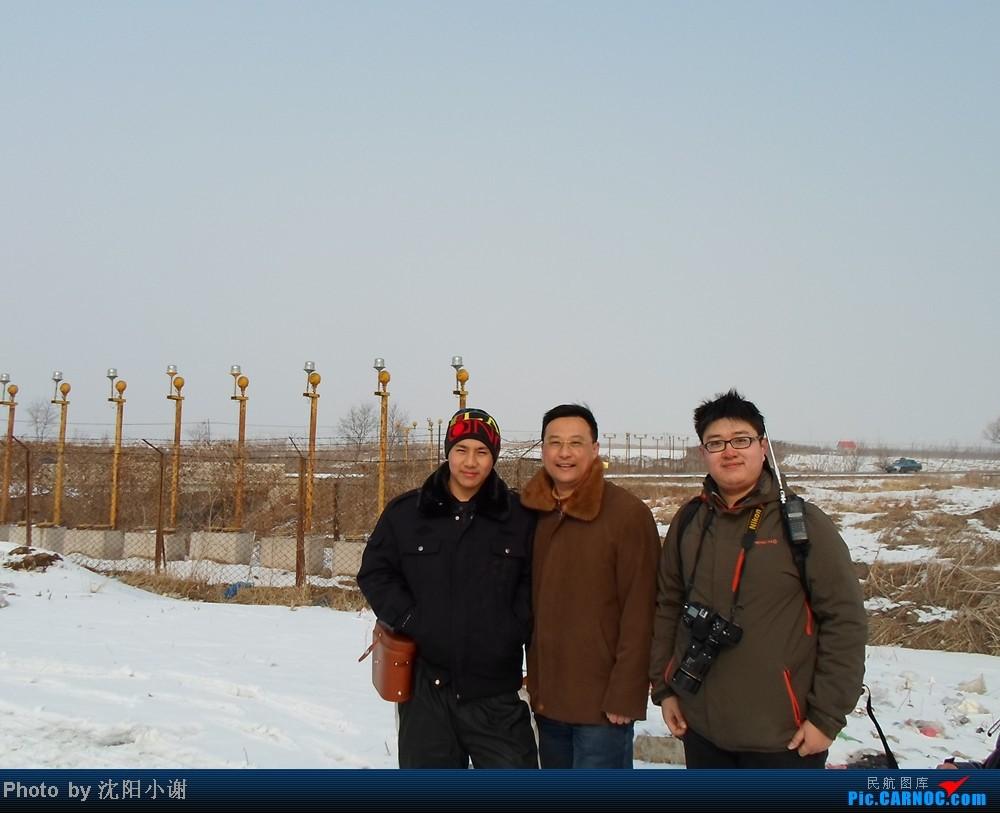 Re:[原创]{SHE}2013年2月13日,春节后第一贴。国航牡丹彩绘,附带机场飞友合影。