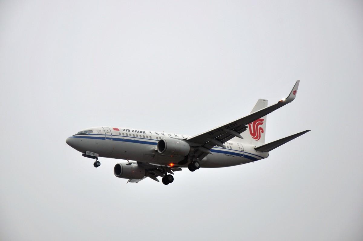 "Re:[原创]【CKG】偶吧灰机style!!!好吧。烂天图,我只能""小公鸡,点到谁,我就发谁""了。。。 BOEING 737-800 B-5426 CKG"