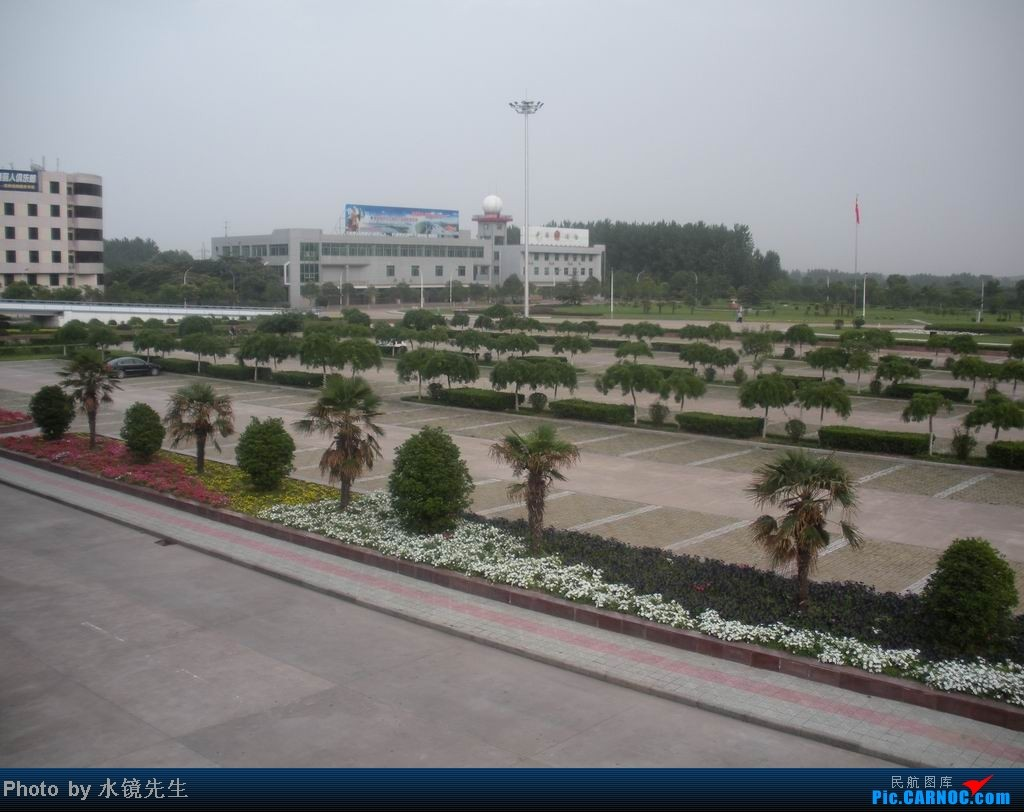 Re:[原创]水镜先生新版游记[2009年06月][第034集01部]徐州观音机场:小麻雀