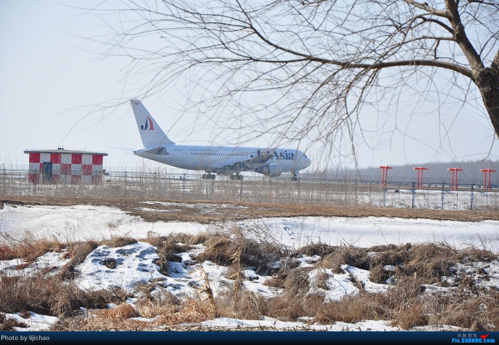 Re:[原创]沈阳桃仙机场跑道尽头随拍 BOEING 767-200  中国沈阳桃仙机场