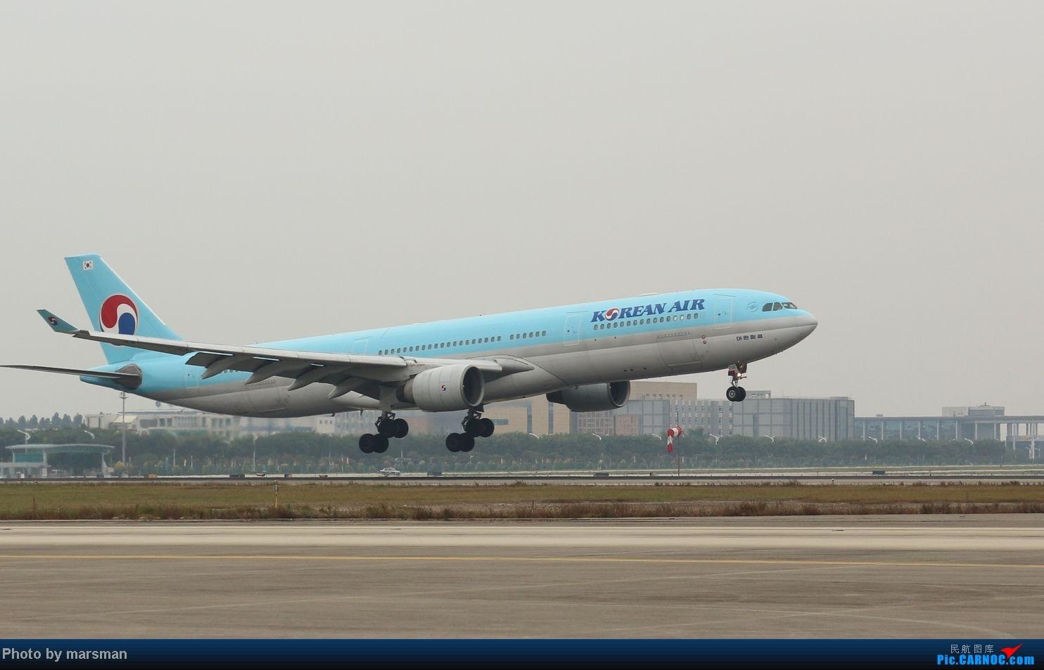 Re:[原创]广州白云机场第一次作业及新手入门简明指南 AIRBUS A330-300 HL77032 中国广州白云机场
