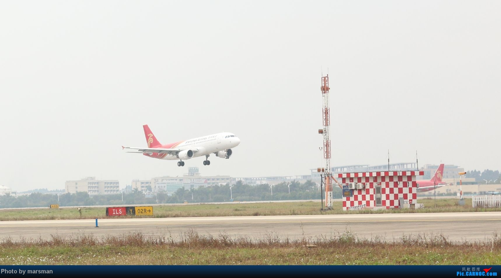 Re:[原创]广州白云机场第一次作业及新手入门简明指南    中国广州白云机场