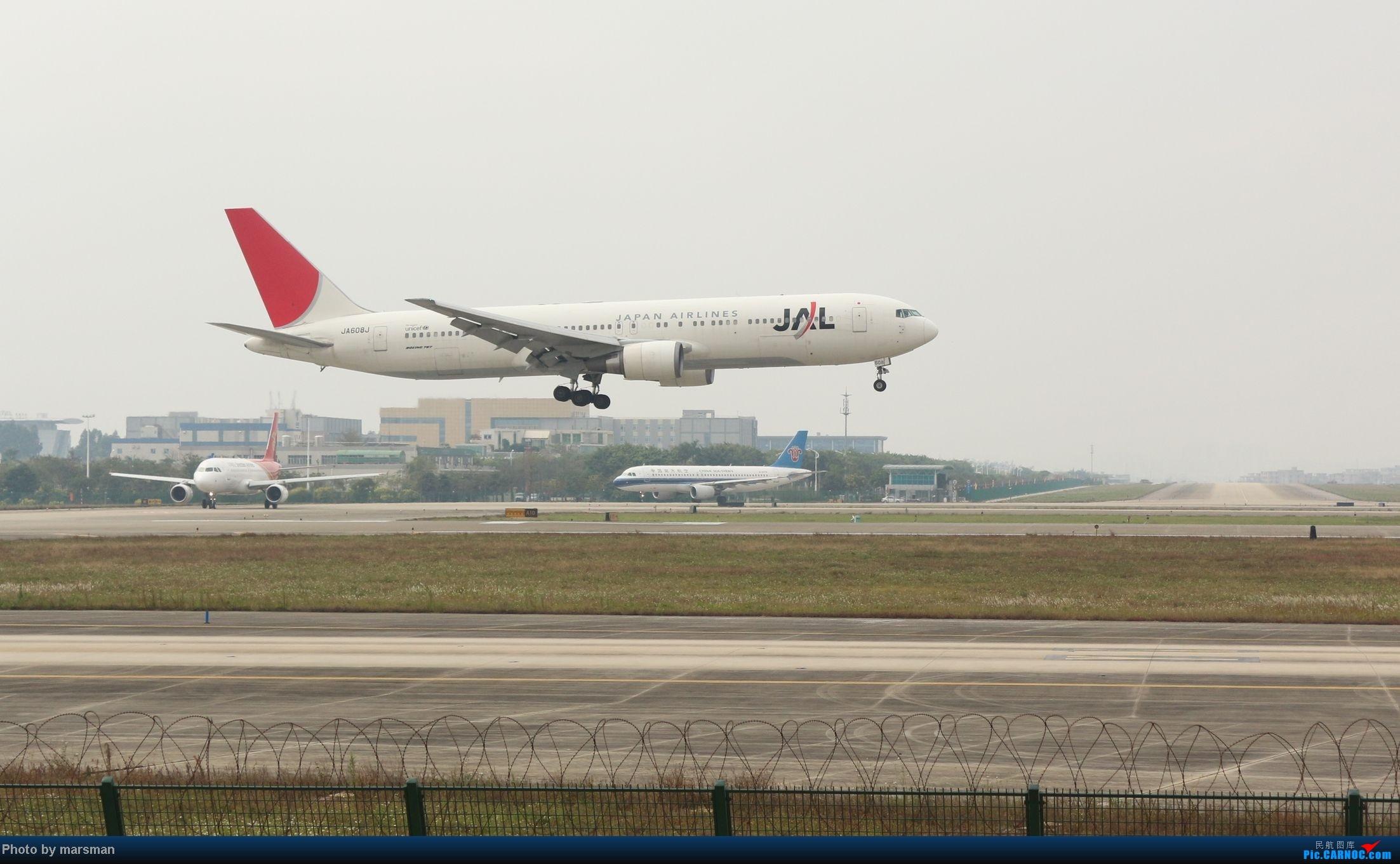 Re:[原创]广州白云机场第一次作业及新手入门简明指南 BOEING 787 JA608J CAN