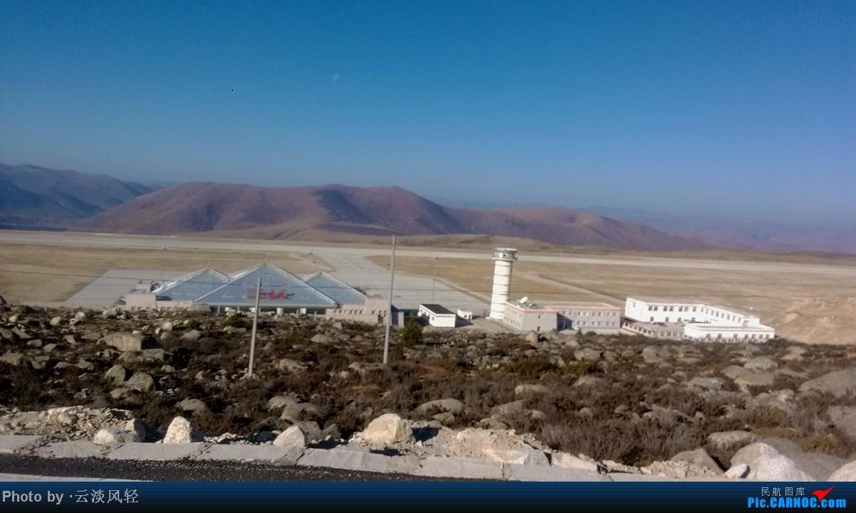 Re:[原创]我见过最美的引进灯和机场,康定、贡嘎、雅拉神山……    中国康定机场