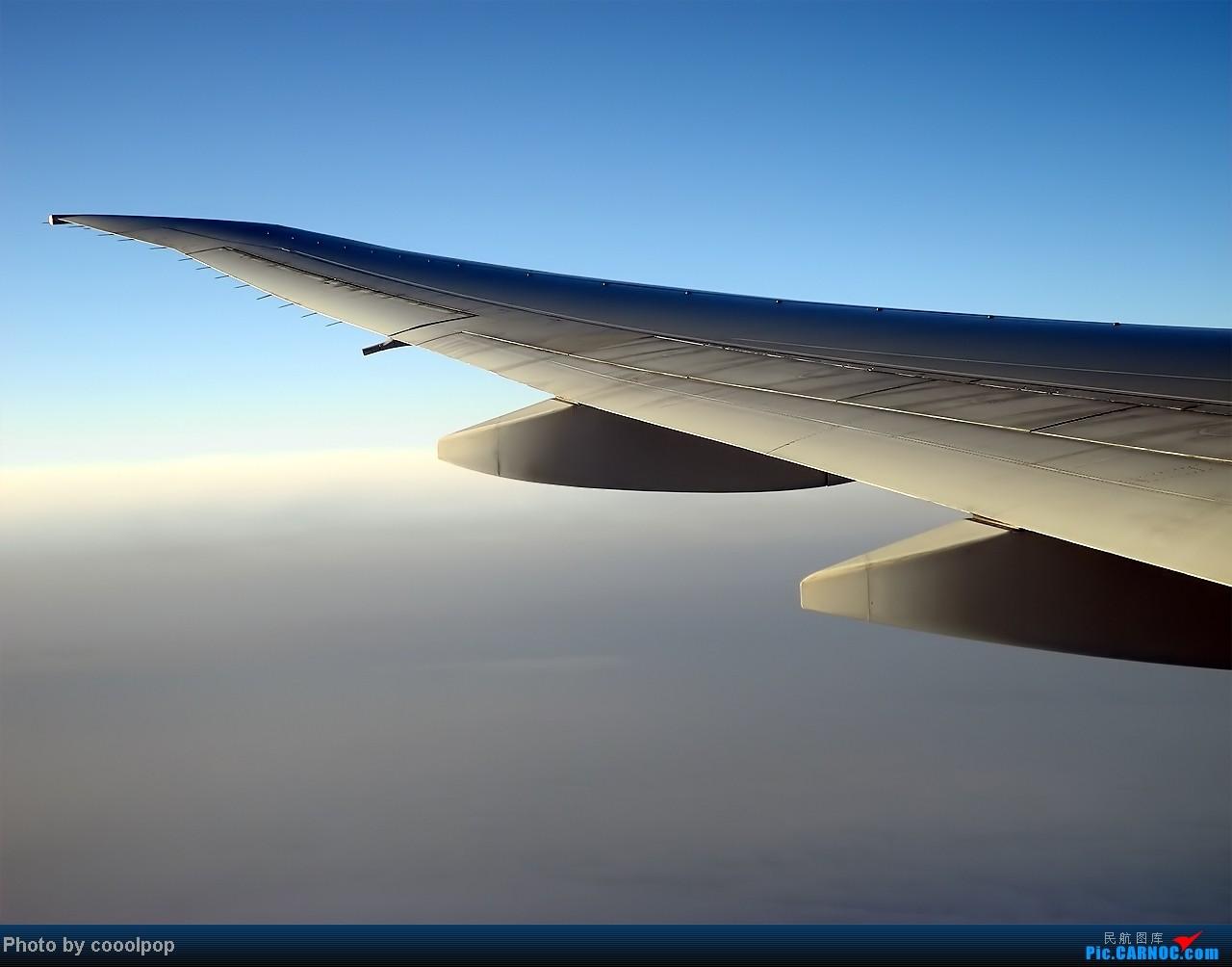 Re:[原创]老飞EK了,有点腻了 哈哈哈!上次北京飞迪拜来点图吧!