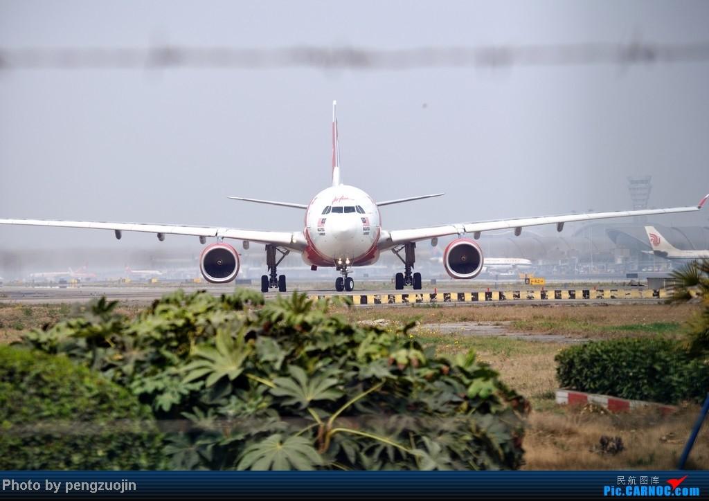 [原创]CTU 大太阳菜花半日游 AIRBUS A330-300 9M-XXD CTU