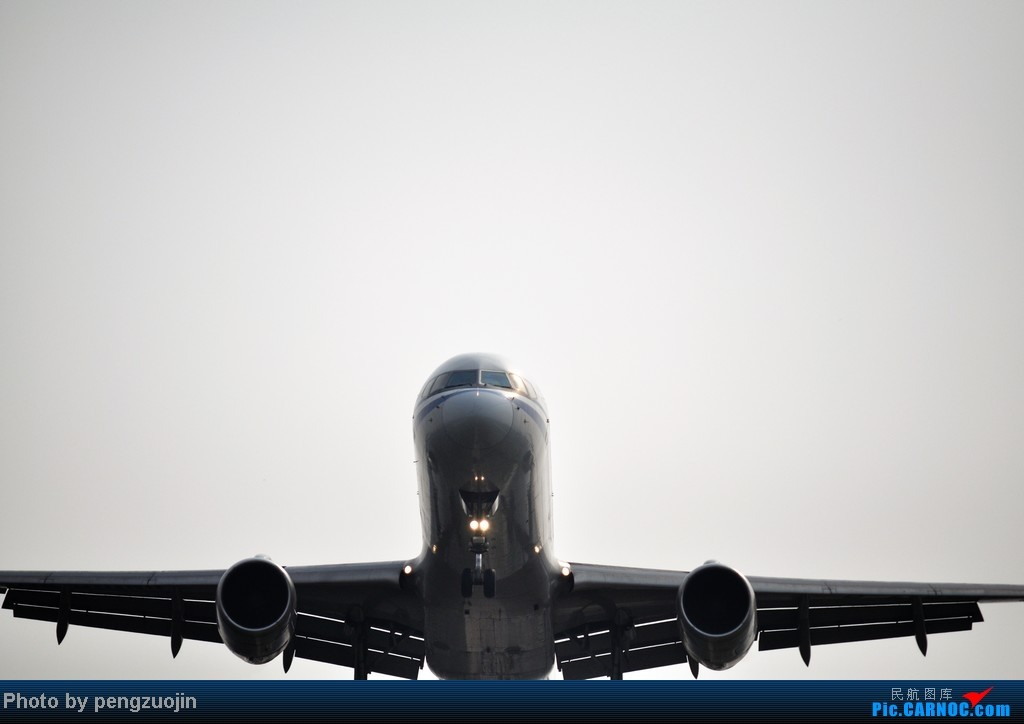 Re:[原创]CTU 大太阳菜花半日游 BOEING 757-200