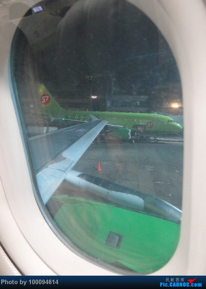 Re:[原创][伪文艺青年游记-52]拼拼凑凑的伪文艺环球行之二,露国特产体验特辑,绿青蛙LED-DME-KZN,乌里扬诺夫斯克飞机坟场膜拜图144,俄铁二等卧铺回归莫斯科 A319-100 VP-BHL 俄罗斯多莫杰多沃机场