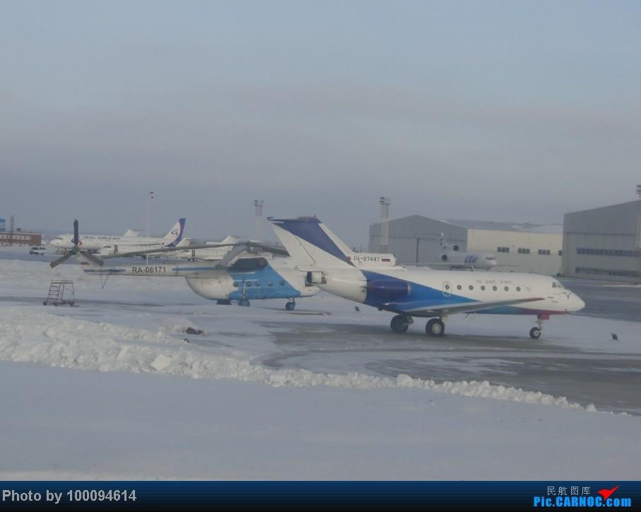 Re:[原创][伪文艺青年游记-52]拼拼凑凑的伪文艺环球行之二,露国特产体验特辑,绿青蛙LED-DME-KZN,乌里扬诺夫斯克飞机坟场膜拜图144,俄铁二等卧铺回归莫斯科 YAKOVLEV YAK-40 RA-87447 俄罗斯喀山机场(KZN)