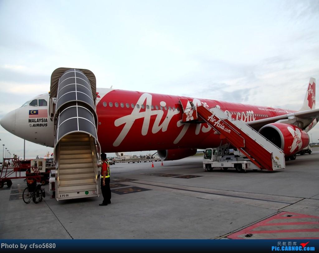 Re:2013大马拍机之旅……有彩绘、有380,飞机多多、惊喜多多! AIRBUS A330-200 9M-XXH 浦东国际机场