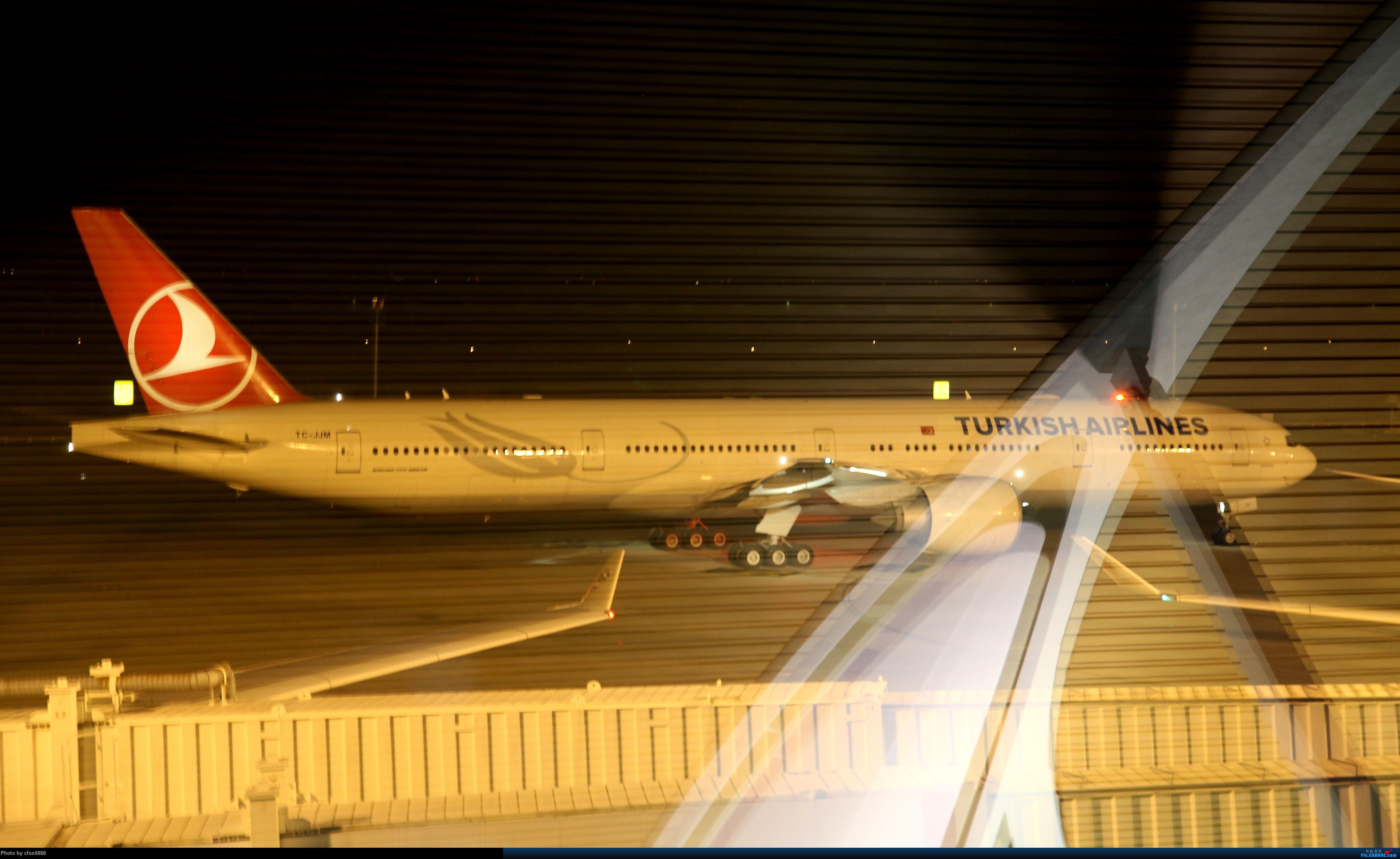 Re:[原创]2013大马拍机之旅,有彩绘、有380,飞机多多,惊喜多多。 BOEING 777-300 TC-JJM PEK