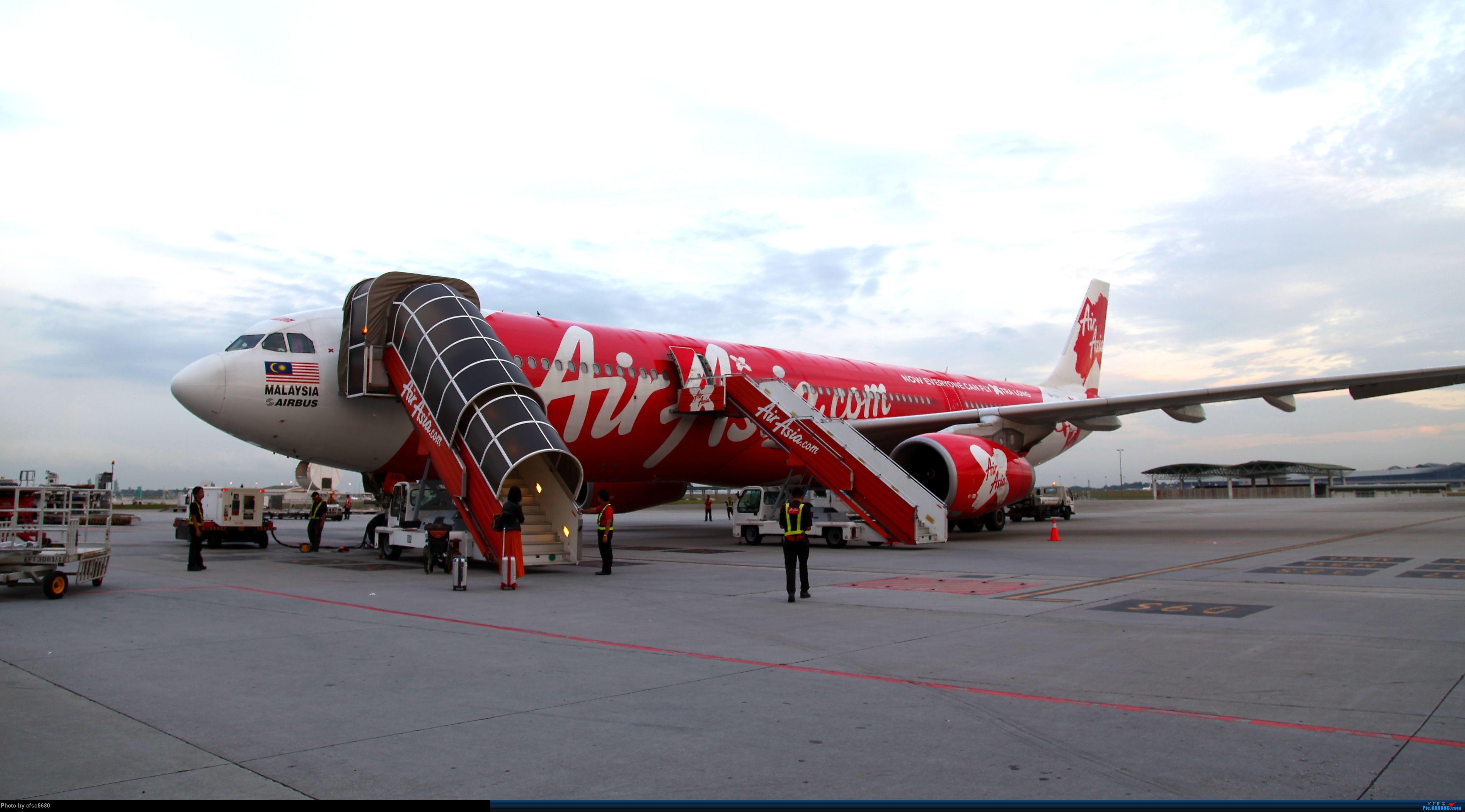 Re:[原创]2013大马拍机之旅,有彩绘、有380,飞机多多,惊喜多多。 AIRBUS A330-200 9M-XXH PEK