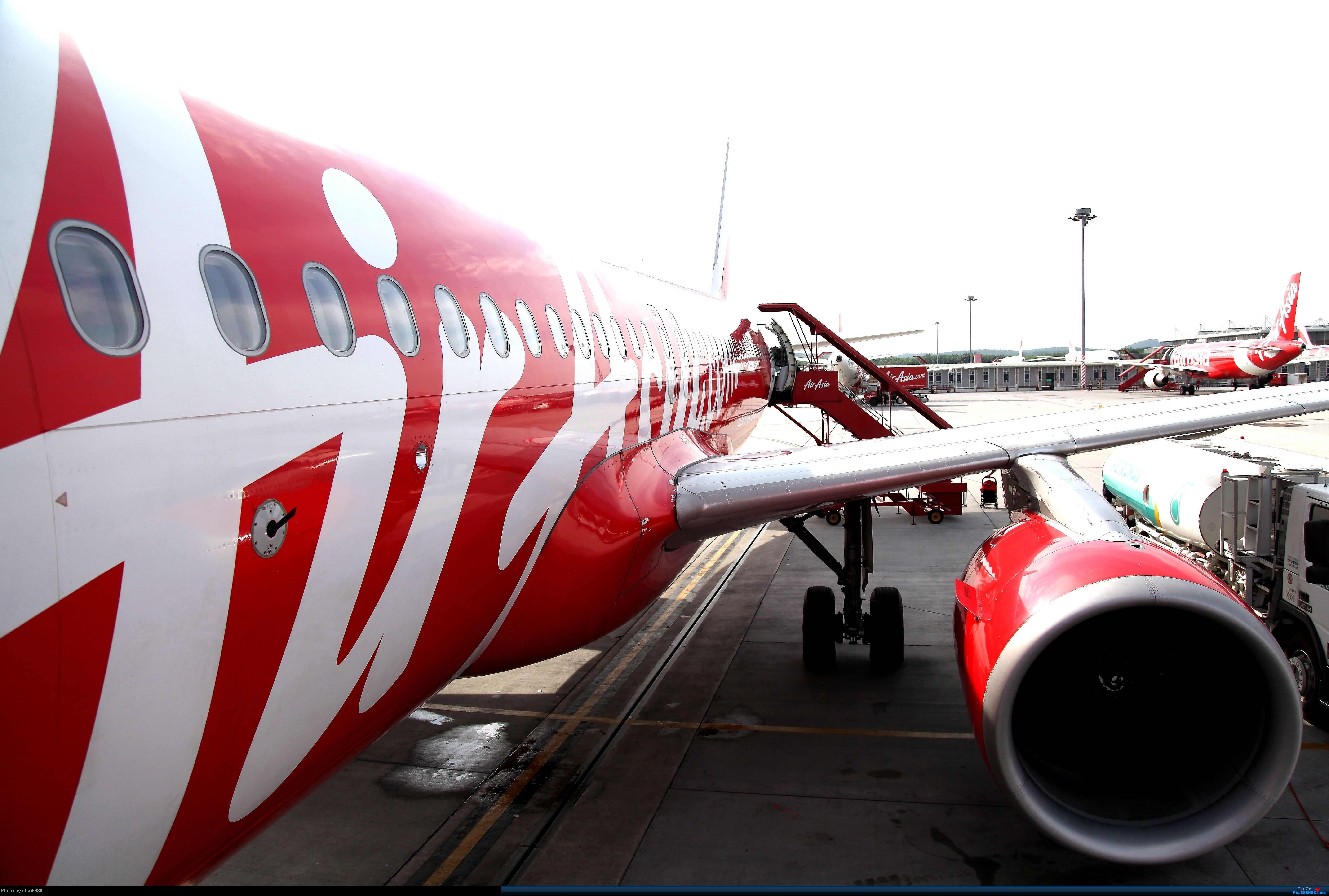 Re:[原创]2013大马拍机之旅,有彩绘、有380,飞机多多,惊喜多多。 AIRBUS A320-200  LCCT