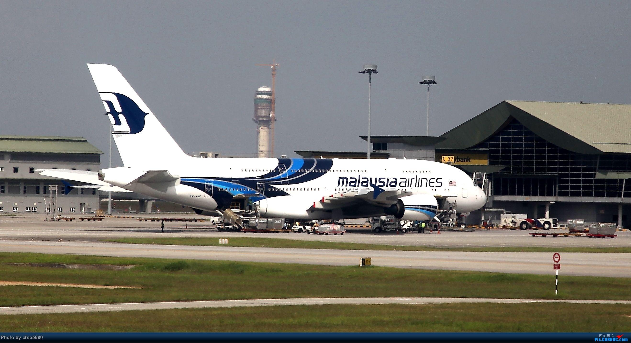 Re:[原创]2013大马拍机之旅,有彩绘、有380,飞机多多,惊喜多多。 AIRBUS380 9M-MNC LCCT