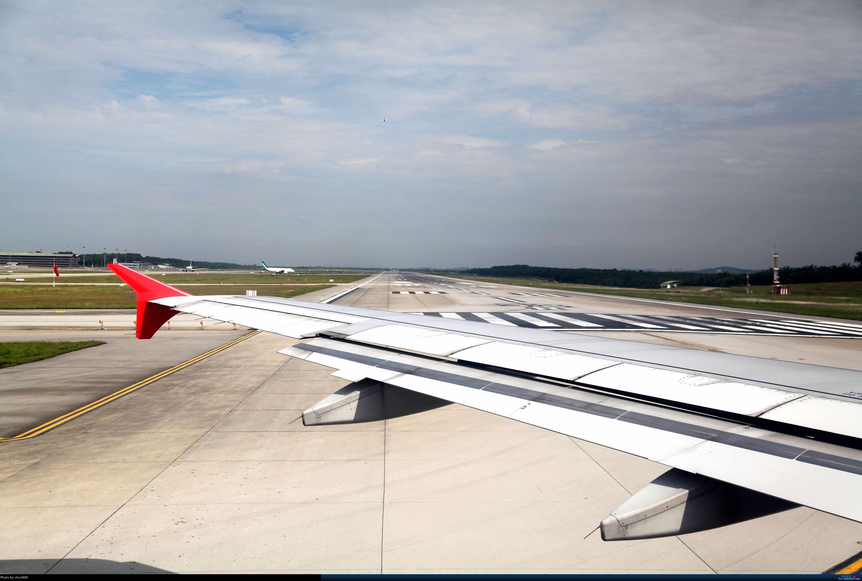 Re:[原创]2013大马拍机之旅,有彩绘、有380,飞机多多,惊喜多多。