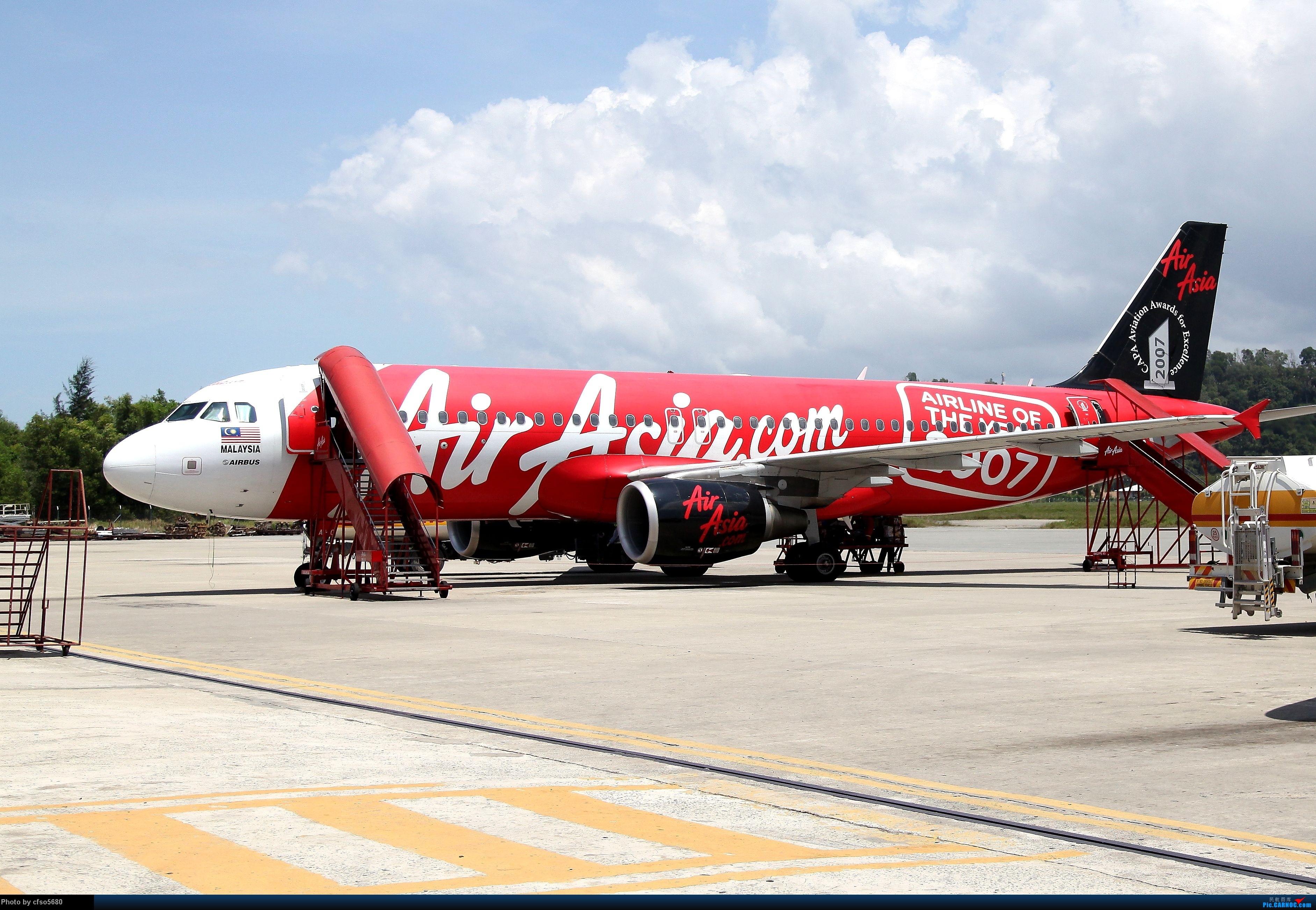 Re:[原创]2013大马拍机之旅,有彩绘、有380,飞机多多,惊喜多多。 AIRBUS A320-200  BKI