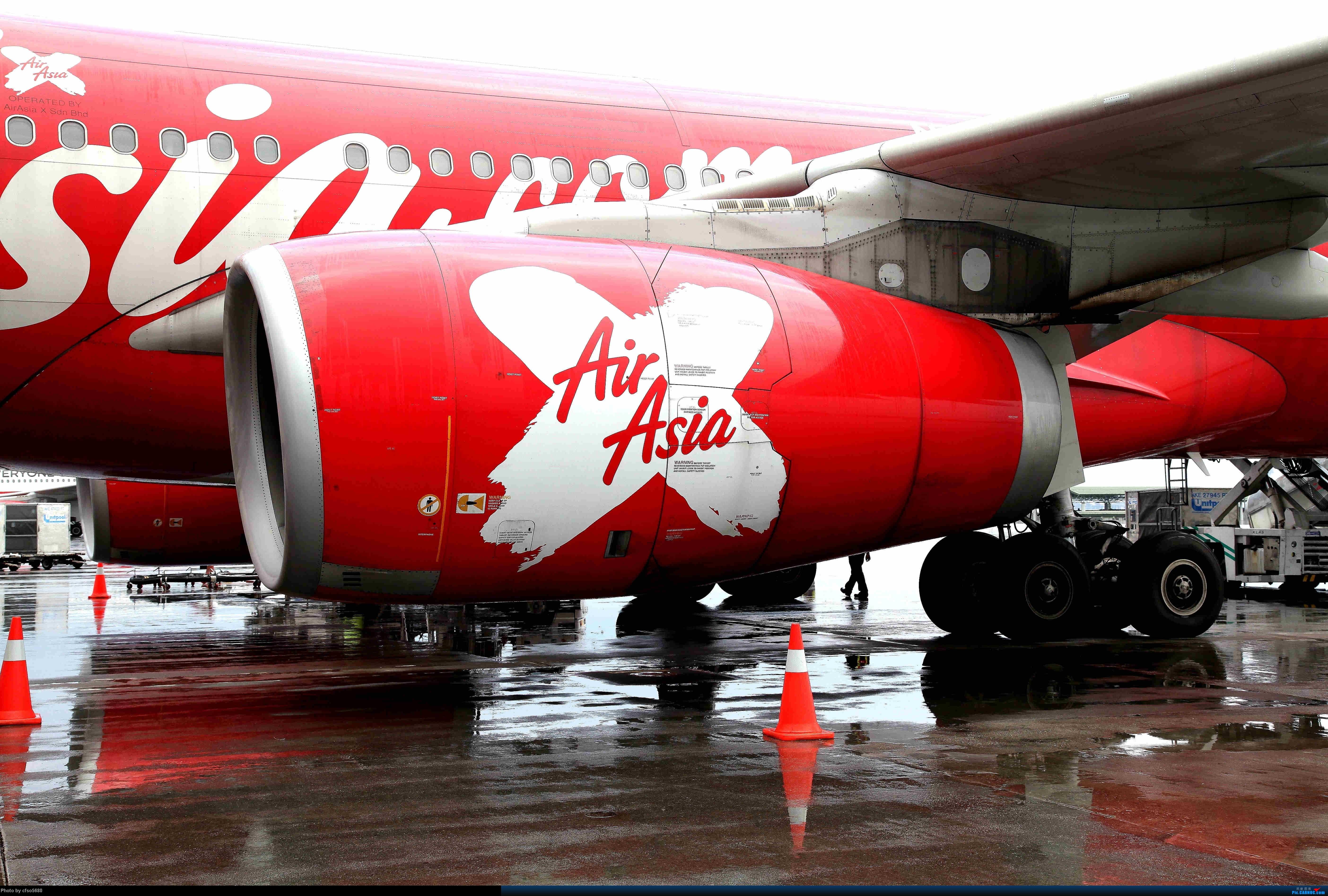 Re:[原创]2013大马拍机之旅,有彩绘、有380,飞机多多,惊喜多多。 AIRBUS A330-200