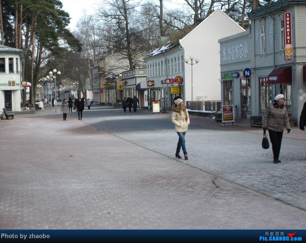 Re:[原创]春天不懂冬天的冷[论坛首发]从温暖上海到冰封的拉脱维亚里加——我的波罗的海游记