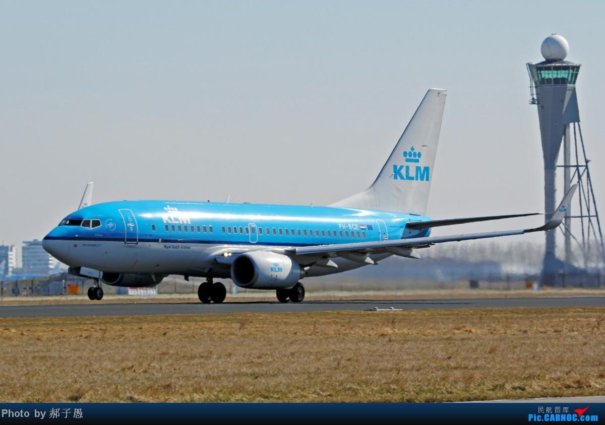 Re:[原创]【超长游记】【荷兰自驾游】阿姆斯特丹机场拍机+欧洲风光(A380、MD-11) BOEING 737-700 PH-BGE 荷兰荷兰阿姆斯特丹斯史基浦(西霍普)机场