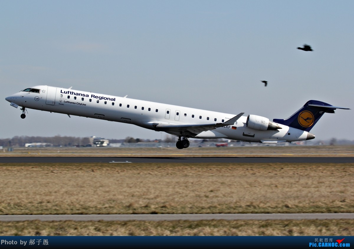 Re:[原创]【超长游记】【荷兰自驾游】阿姆斯特丹机场拍机+欧洲风光(A380、MD-11) BOMBARDIER (CANADAIR) CRJ-900 D-ACKF 荷兰荷兰阿姆斯特丹斯史基浦(西霍普)机场