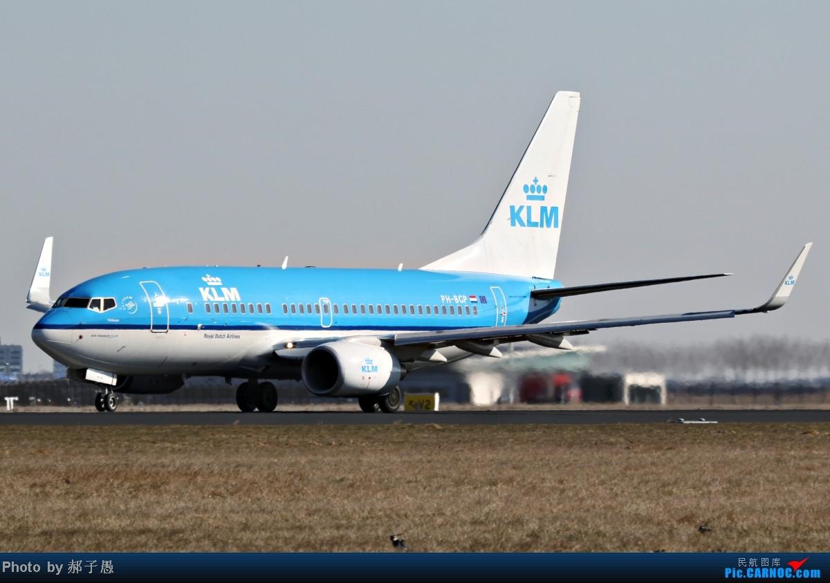 Re:[原创]【超长游记】【荷兰自驾游】阿姆斯特丹机场拍机+欧洲风光(A380、MD-11) BOEING 737-700 PH-BGP 荷兰荷兰阿姆斯特丹斯史基浦(西霍普)机场