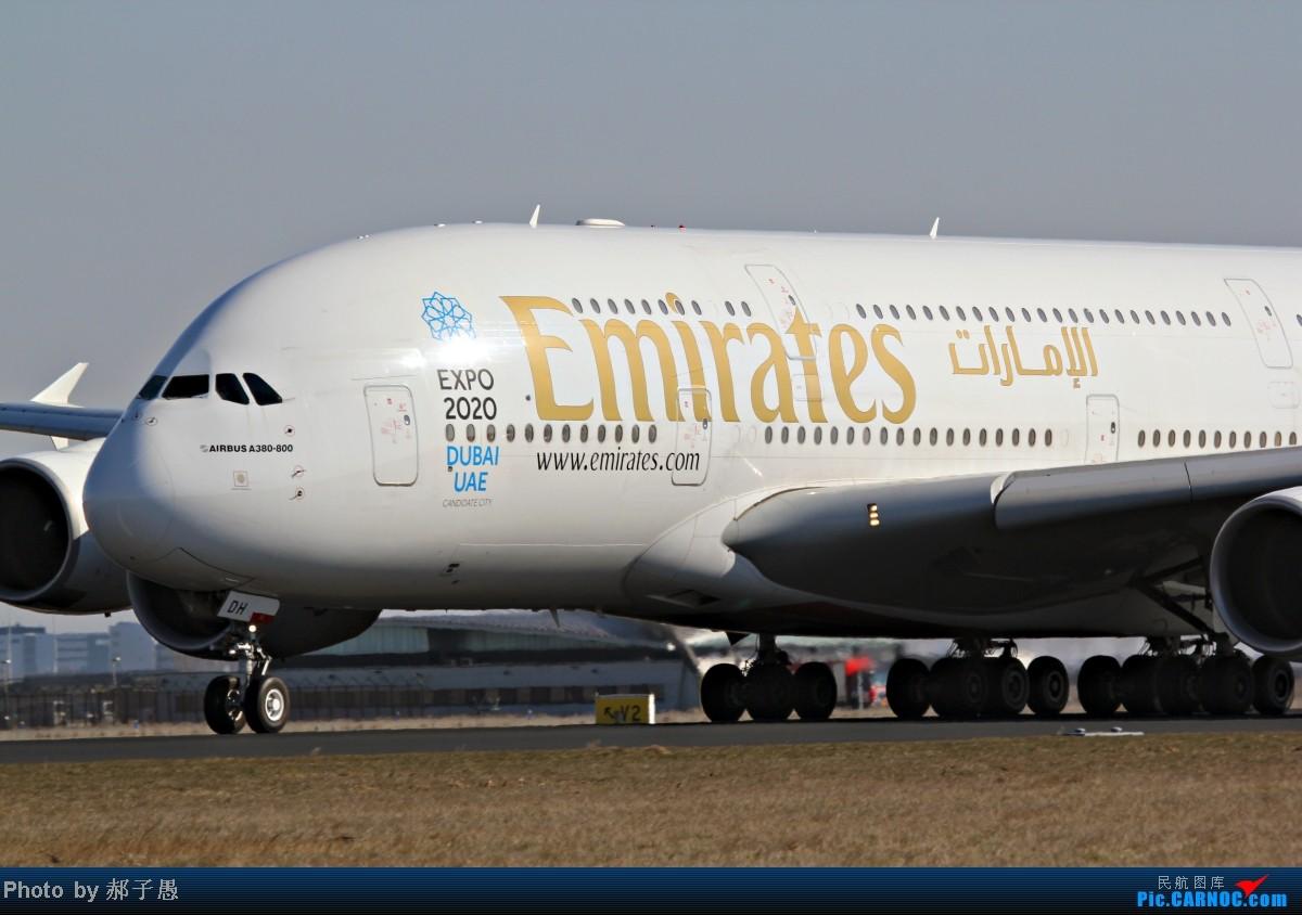 Re:[原创]【超长游记】【荷兰自驾游】阿姆斯特丹机场拍机+欧洲风光(A380、MD-11) AIRBUS A380  荷兰荷兰阿姆斯特丹斯史基浦(西霍普)机场