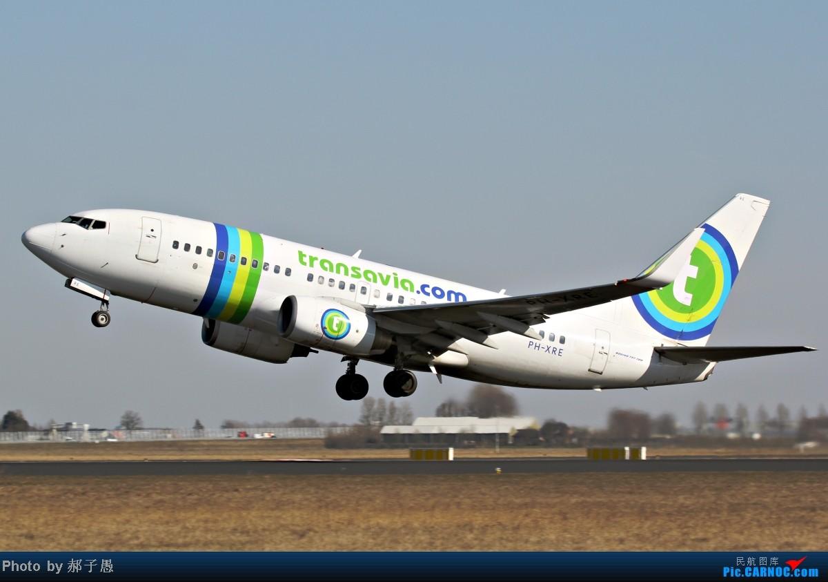 Re:[原创]【超长游记】【荷兰自驾游】阿姆斯特丹机场拍机+欧洲风光(A380、MD-11) BOEING 737-700 PH-XRE 荷兰荷兰阿姆斯特丹斯史基浦(西霍普)机场