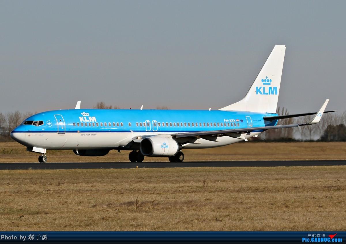 Re:[原创]【超长游记】【荷兰自驾游】阿姆斯特丹机场拍机+欧洲风光(A380、MD-11) BOEING 737-800 PH-BXB 荷兰荷兰阿姆斯特丹斯史基浦(西霍普)机场