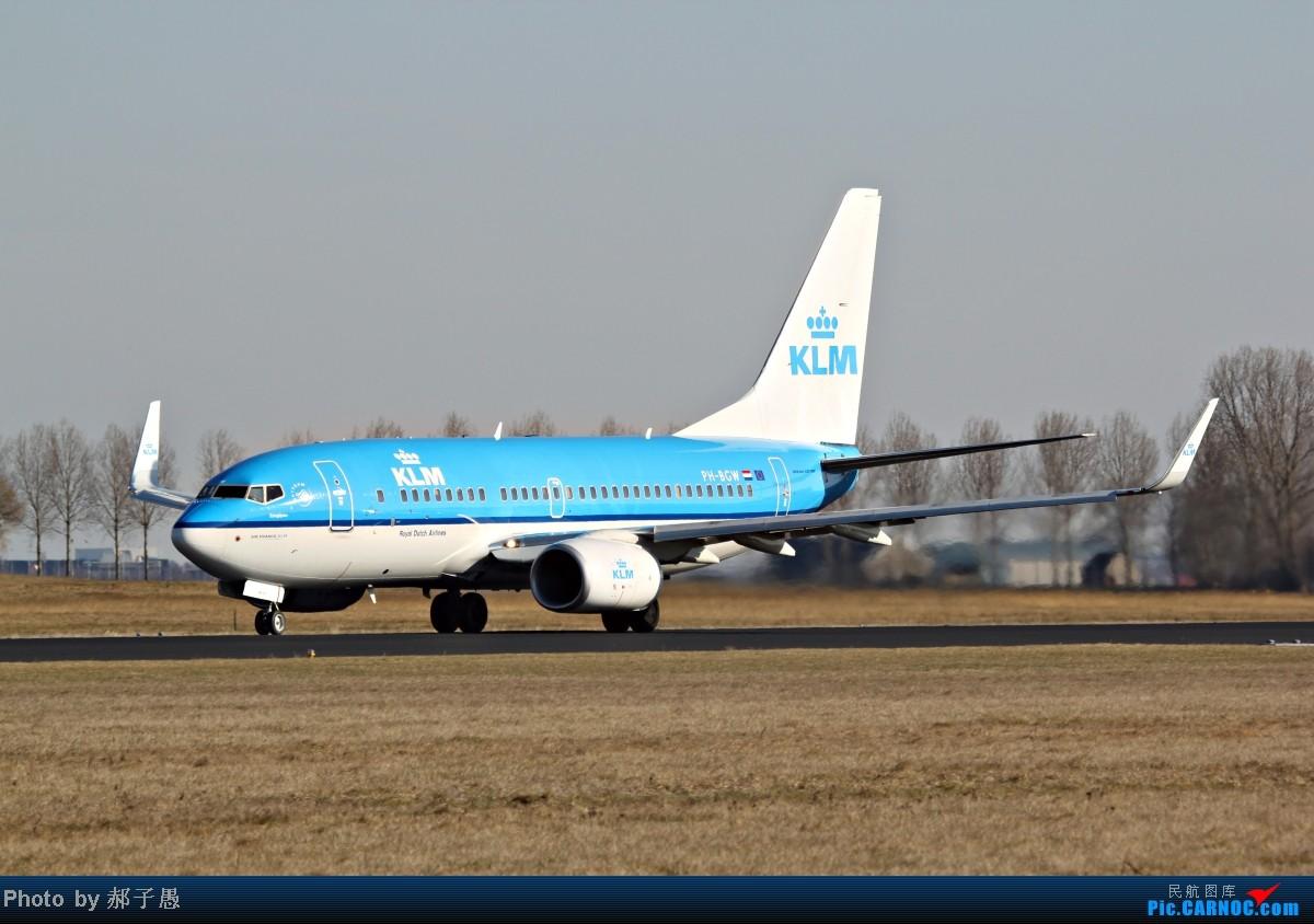 Re:[原创]【超长游记】【荷兰自驾游】阿姆斯特丹机场拍机+欧洲风光(A380、MD-11) BOEING 737-700 PH-BGW 荷兰荷兰阿姆斯特丹斯史基浦(西霍普)机场