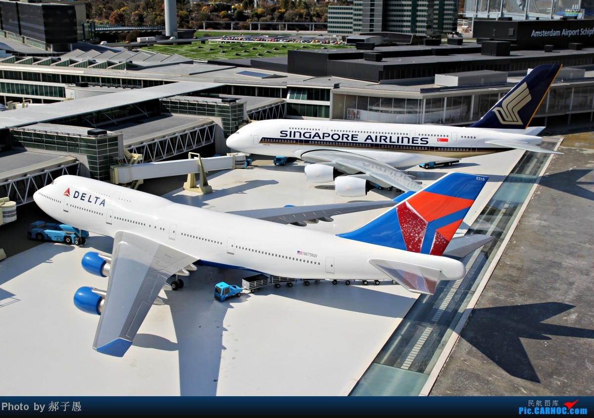 Re:[原创]【超长游记】【荷兰自驾游】阿姆斯特丹机场拍机+欧洲风光(A380、MD-11)