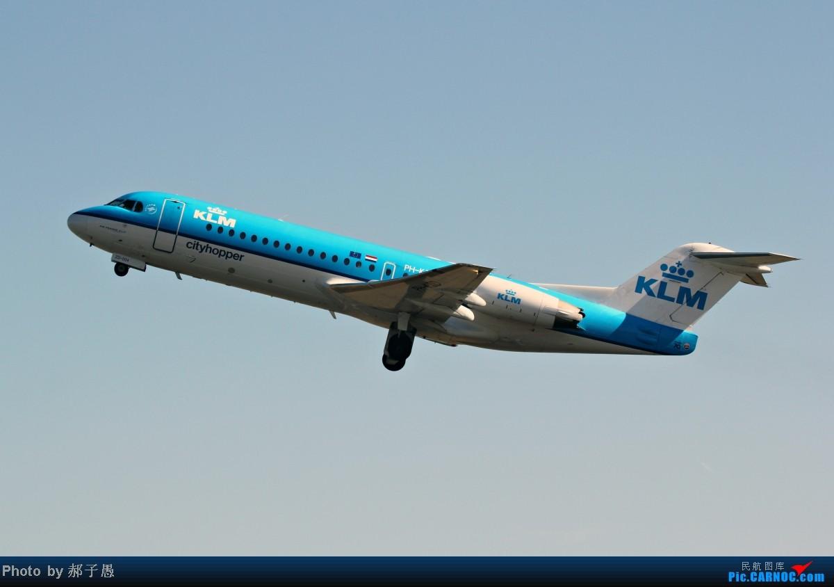 Re:[原创]【超长游记】【荷兰自驾游】阿姆斯特丹机场拍机+欧洲风光(A380、MD-11) FOKKER 70 PH-KZD 荷兰荷兰阿姆斯特丹斯史基浦(西霍普)机场