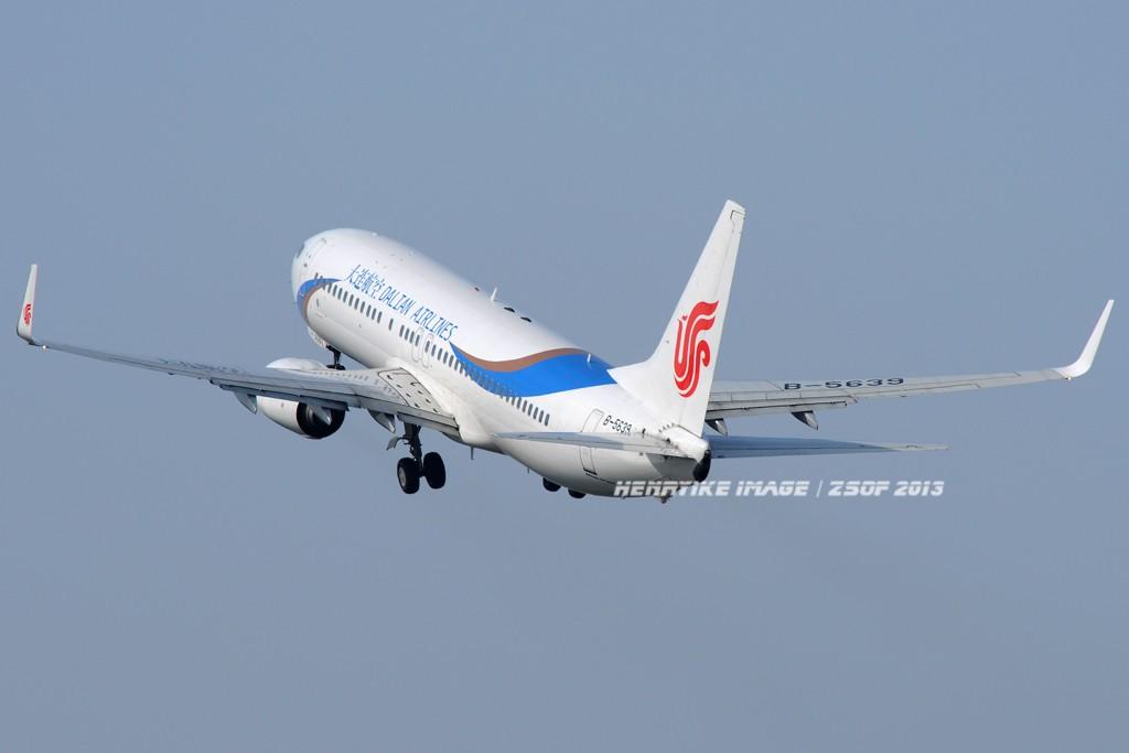 Re:[原创]在骆岗拍飞机,头一次觉得收获还可以 BOEING 737-800 B-5639 中国合肥骆岗机场