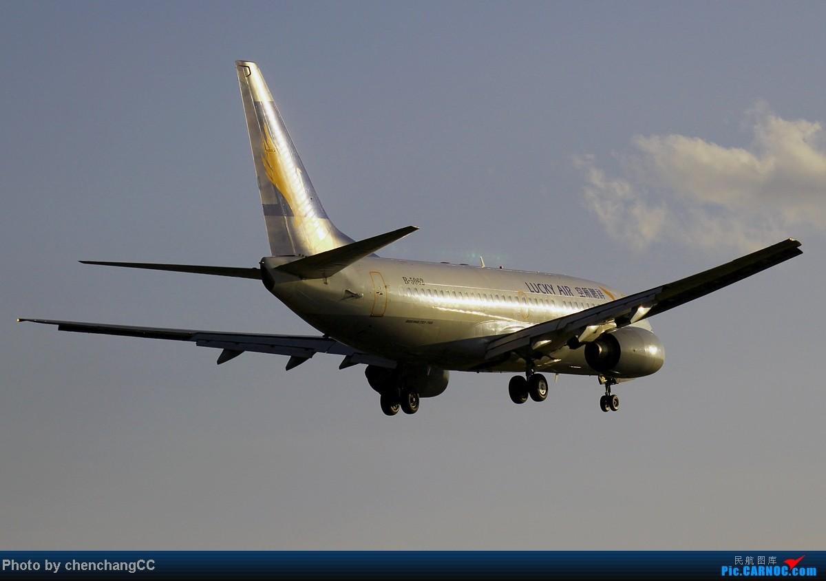 Re:[原创]【chenchangCC】周末昆明烂天气,也没啥好货,宅家里发图吧! BOEING 737-700 B-5062 中国昆明巫家坝机场