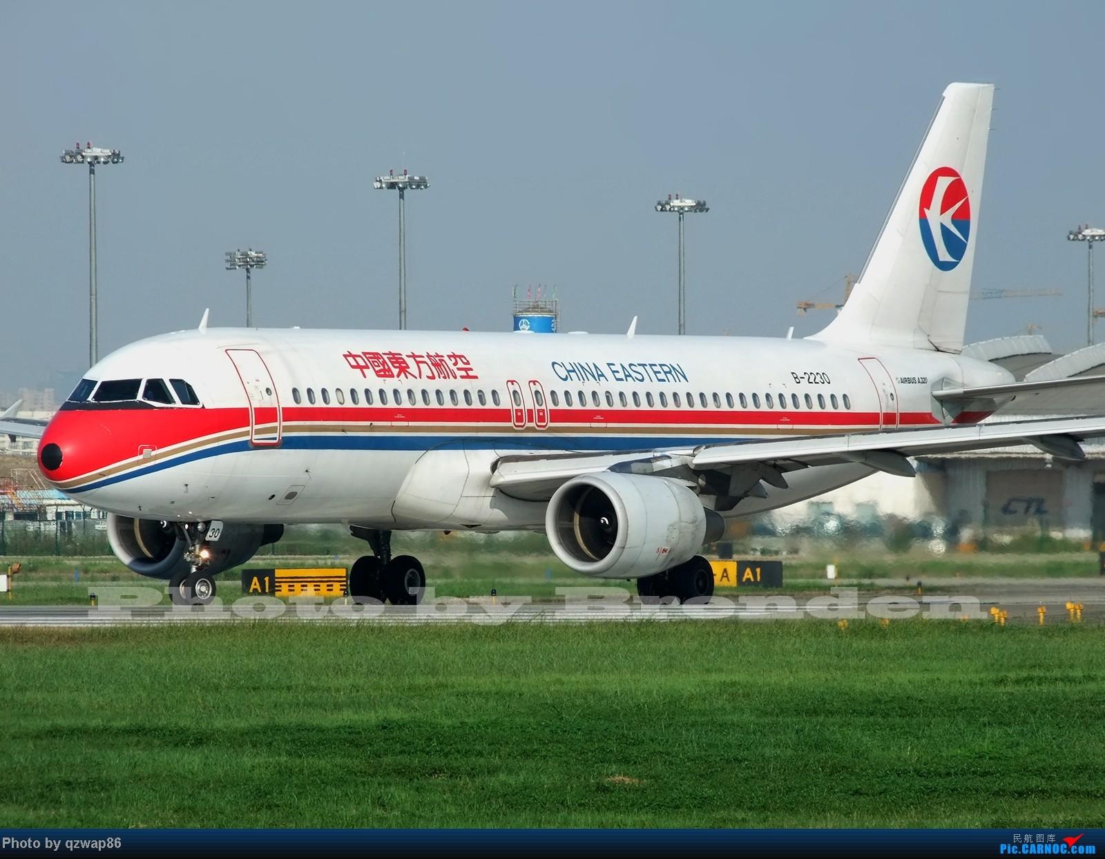 "Re:[原创]""翼飞冲天""空客A320 AIRBUS A320 B-2230 成都双流国际机场"