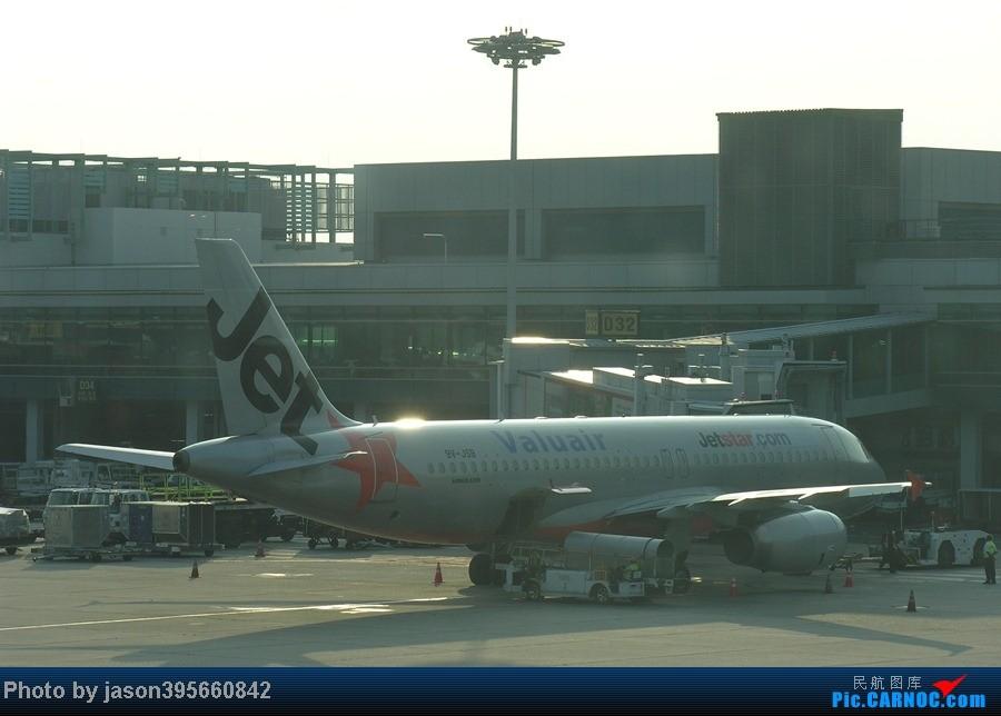 [原创]【翼飞冲天 空客A320】  上一组拍过的A320~ AIRBUS A320 9V-JSB 新加坡樟宜机场