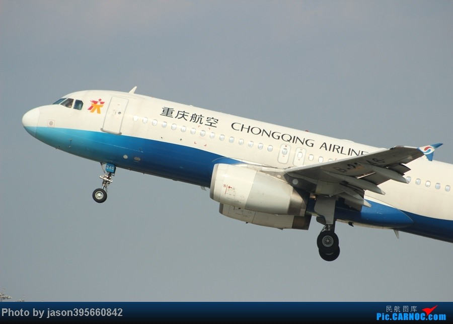 Re:[原创]【翼飞冲天 空客A320】  上一组拍过的A320~ AIRBUS A320-200 B-2346 中国广州白云机场
