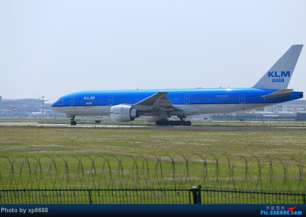 Re:[原创]萧山机场乱拍 777  中国杭州萧山机场