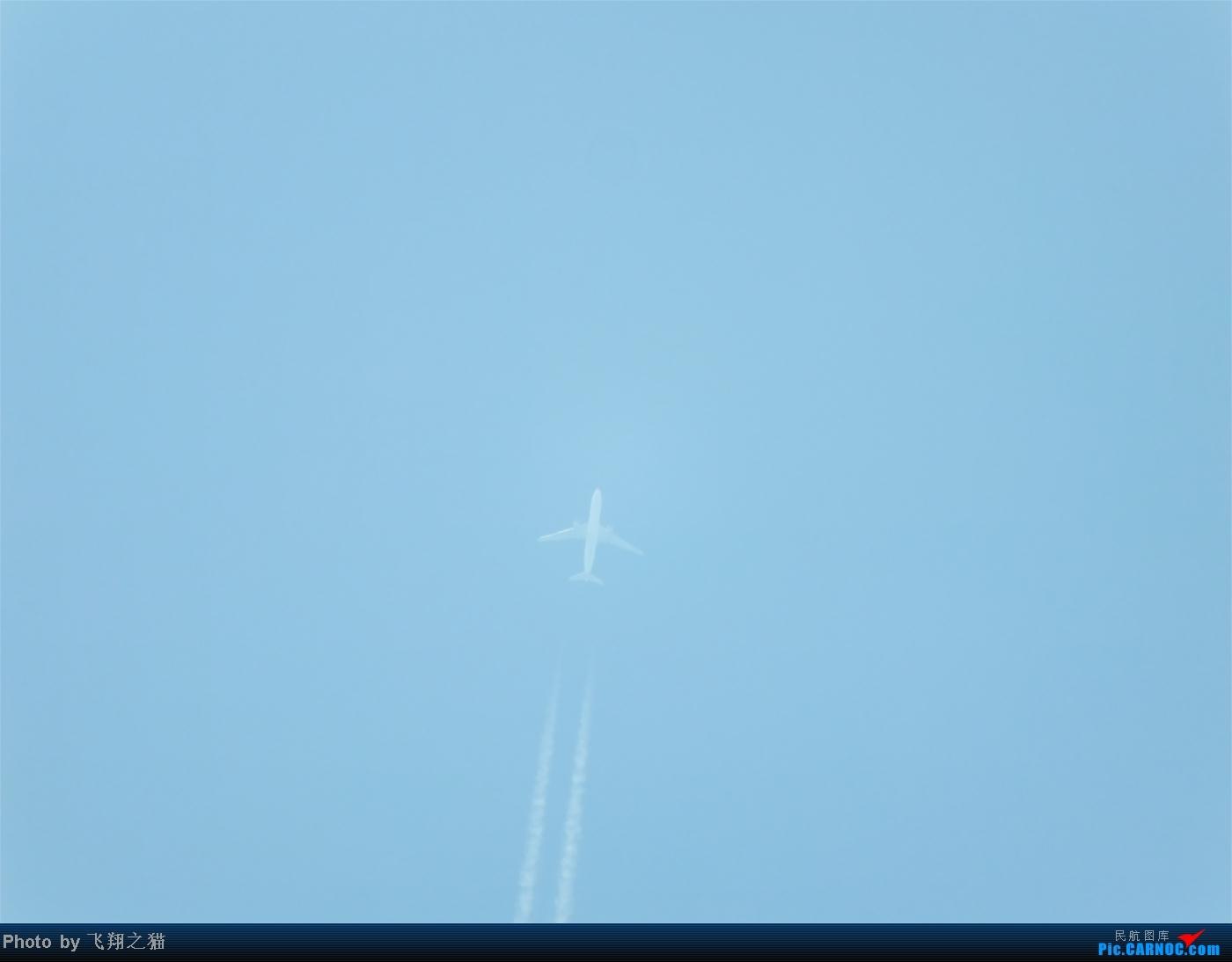 Re:[原创]烈日当空,坚持拍机(南航777F,332,大运号,花博号等)    中国重庆江北机场